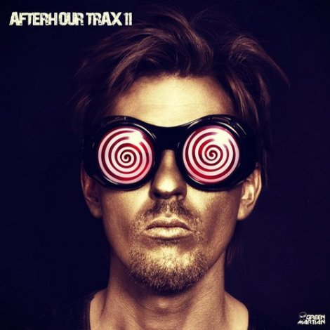 afterhour trax 11 green martian