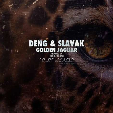 Deng_&_Slavak_-_Golden_Jaguar_NTL014